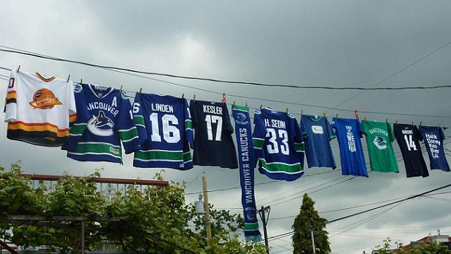 Canucks Fan