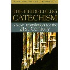 Heidleburg Catechism