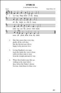 Hymn 56