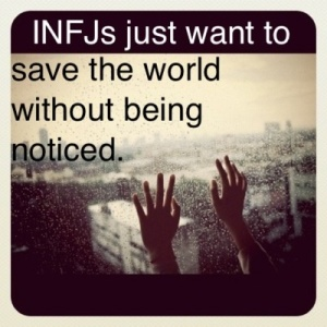 INFJ-Save-the-World