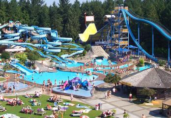 cultus-lake-waterslides