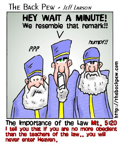 pharisee-cartoon