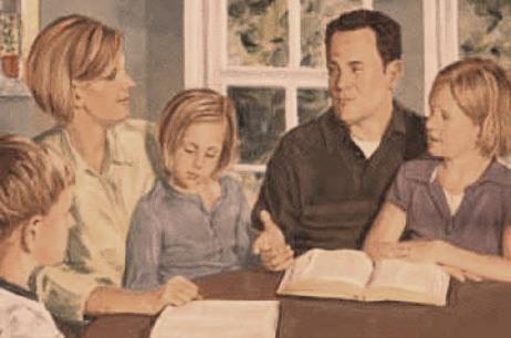 familyworship